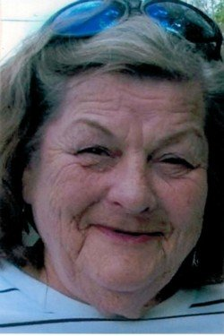 Obituary of Mary Jean Campbell Johnson   Funeral Homes